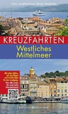 Kreuzfahrten - Westliches Mittelmeer