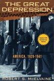 The Great Depression (eBook, ePUB)