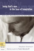 Being God's Man in the Face of Temptation (eBook, ePUB)