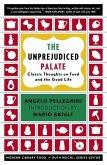 The Unprejudiced Palate (eBook, ePUB)