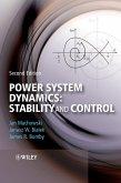 Power System Dynamics (eBook, PDF)
