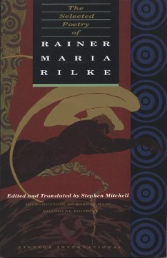 The Selected Poetry of Rainer Maria Rilke (eBook, ePUB) - Rilke, Rainer Maria