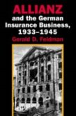 Allianz and the German Insurance Business, 1933-1945 (eBook, PDF)