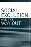 Social Exclusion and the Way Out (eBook, PDF)