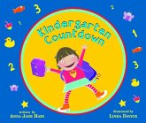 Kindergarten Countdown (eBook, ePUB)