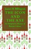 The Icon and Axe (eBook, ePUB)