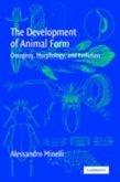 Development of Animal Form (eBook, PDF)