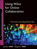 Using Wikis for Online Collaboration (eBook, PDF)