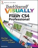 Teach Yourself VISUALLY Flash CS4 Professional (eBook, PDF)