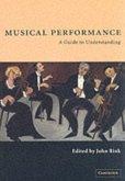 Musical Performance (eBook, PDF)