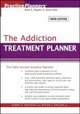 The Addiction Treatment Planner (eBook, PDF)