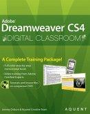 Dreamweaver CS4 Digital Classroom (eBook, PDF)