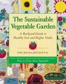 The Sustainable Vegetable Garden (eBook, ePUB)