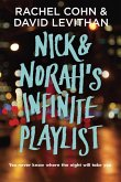 Nick & Norah's Infinite Playlist (eBook, ePUB)