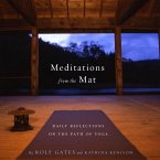 Meditations from the Mat (eBook, ePUB)