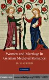 Women and Marriage in German Medieval Romance (eBook, PDF)