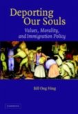 Deporting our Souls (eBook, PDF)