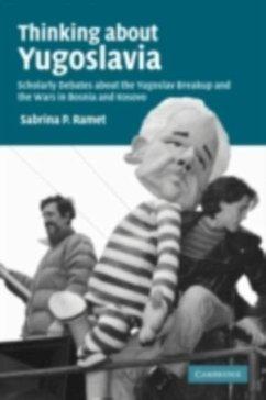 Thinking about Yugoslavia (eBook, PDF)