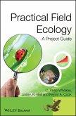 Practical Field Ecology (eBook, ePUB)