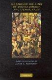 Economic Origins of Dictatorship and Democracy (eBook, PDF)