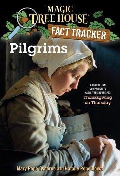 Pilgrims (eBook, ePUB) - Osborne, Mary Pope; Boyce, Natalie Pope