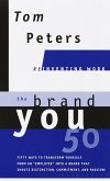 The Brand You 50 (Reinventing Work) (eBook, ePUB)