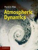 Atmospheric Dynamics (eBook, PDF)