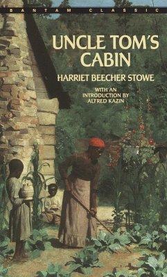 Uncle Tom's Cabin (eBook, ePUB) - Stowe, Harriet Beecher