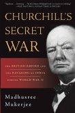 Churchill's Secret War (eBook, ePUB)