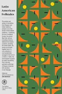 Latin American Folktales (eBook, ePUB) - Bierhorst, John