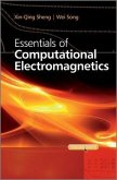Essentials of Computational Electromagnetics (eBook, PDF)