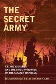 The Secret Army (eBook, ePUB)