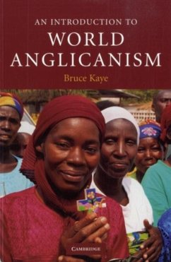 Introduction to World Anglicanism (eBook, PDF) - Kaye, Bruce