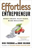 Effortless Entrepreneur (eBook, ePUB)