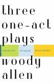 Three One-Act Plays (eBook, ePUB)