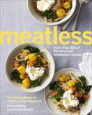 Meatless (eBook, ePUB)