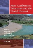 River Confluences, Tributaries and the Fluvial Network (eBook, PDF)