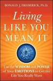 Living Like You Mean It (eBook, ePUB)