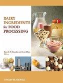 Dairy Ingredients for Food Processing (eBook, PDF)