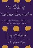The Art of Civilized Conversation (eBook, ePUB)
