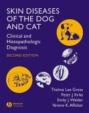 Skin Diseases of the Dog and Cat (eBook, PDF)