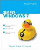 Simply Windows 7 (eBook, PDF)
