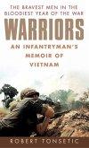 Warriors (eBook, ePUB)