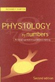 Physiology by Numbers (eBook, PDF)
