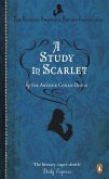 A Study in Scarlet (eBook, ePUB)