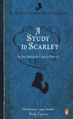 A Study in Scarlet (eBook, ePUB) - Conan Doyle, Arthur