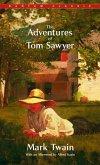 The Adventures of Tom Sawyer (eBook, ePUB)