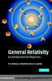 General Relativity (eBook, PDF)