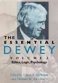 The Essential Dewey, Volume 2 (eBook, ePUB)