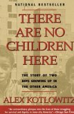 There Are No Children Here (eBook, ePUB)